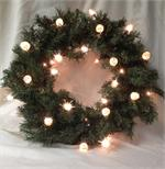 10 Snowman & 10 Snowflake light covers